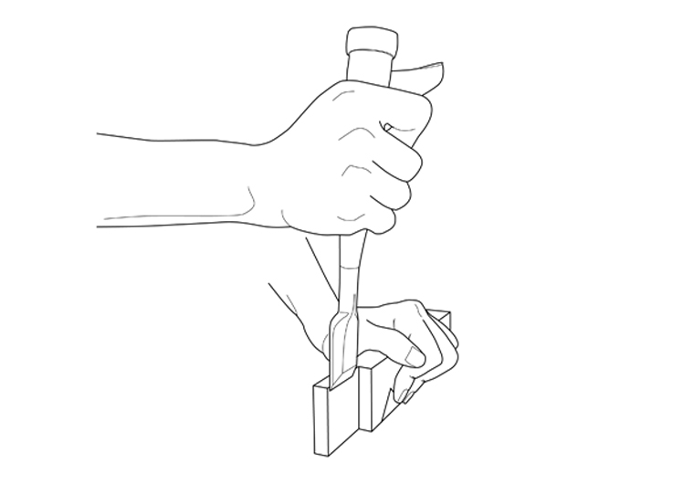 『木工職人基礎手工具』上市與四週年生日
